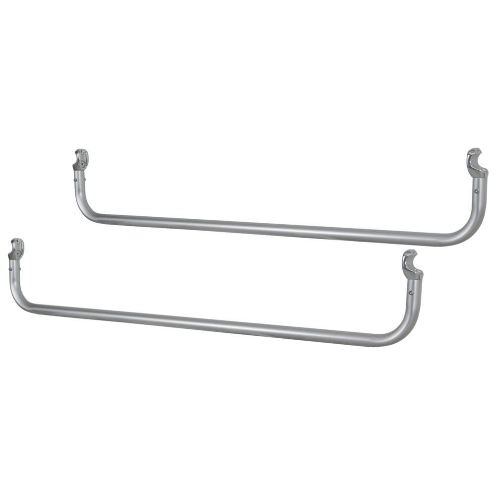 Image for NRS Frame Standard Drop Side Rails
