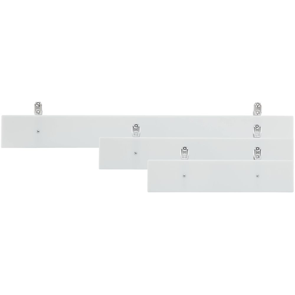 NRS HDPE Frame Side Rail Racks