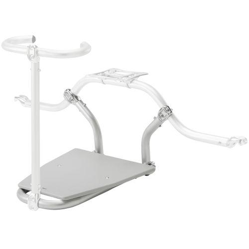 Image for NRS HDPE Frame Casting Platform For Front Thigh Hook