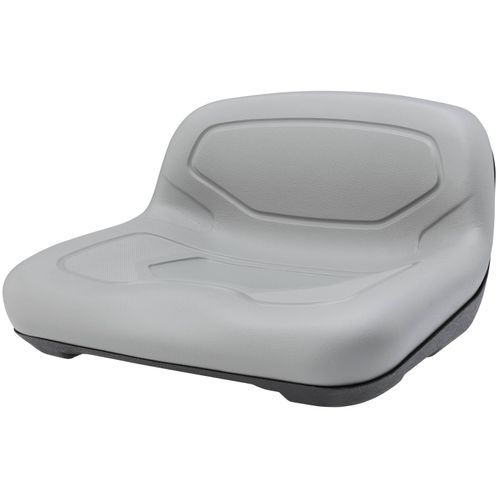 Image for Low-Back Padded Seat