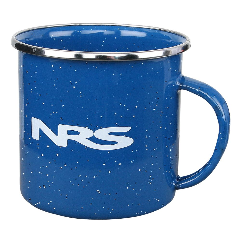 Image for GSI Camp Mug with NRS Logo