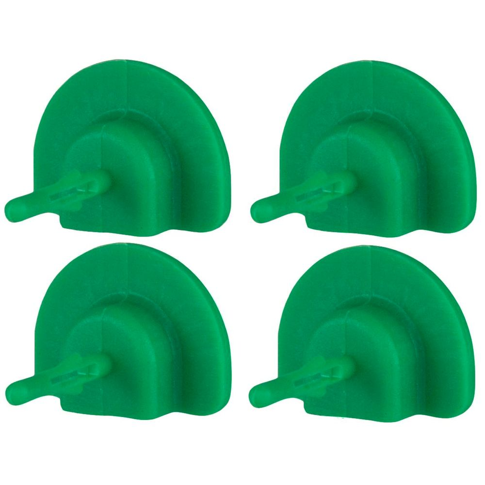 Green Indicator Pins for Inflatable Life Jackets PFDs