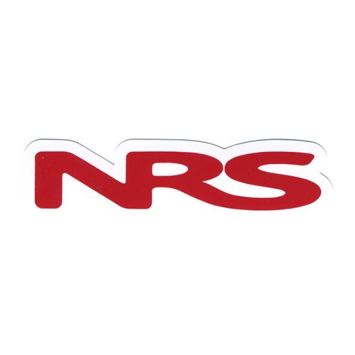 Image for NRS Logo Sticker