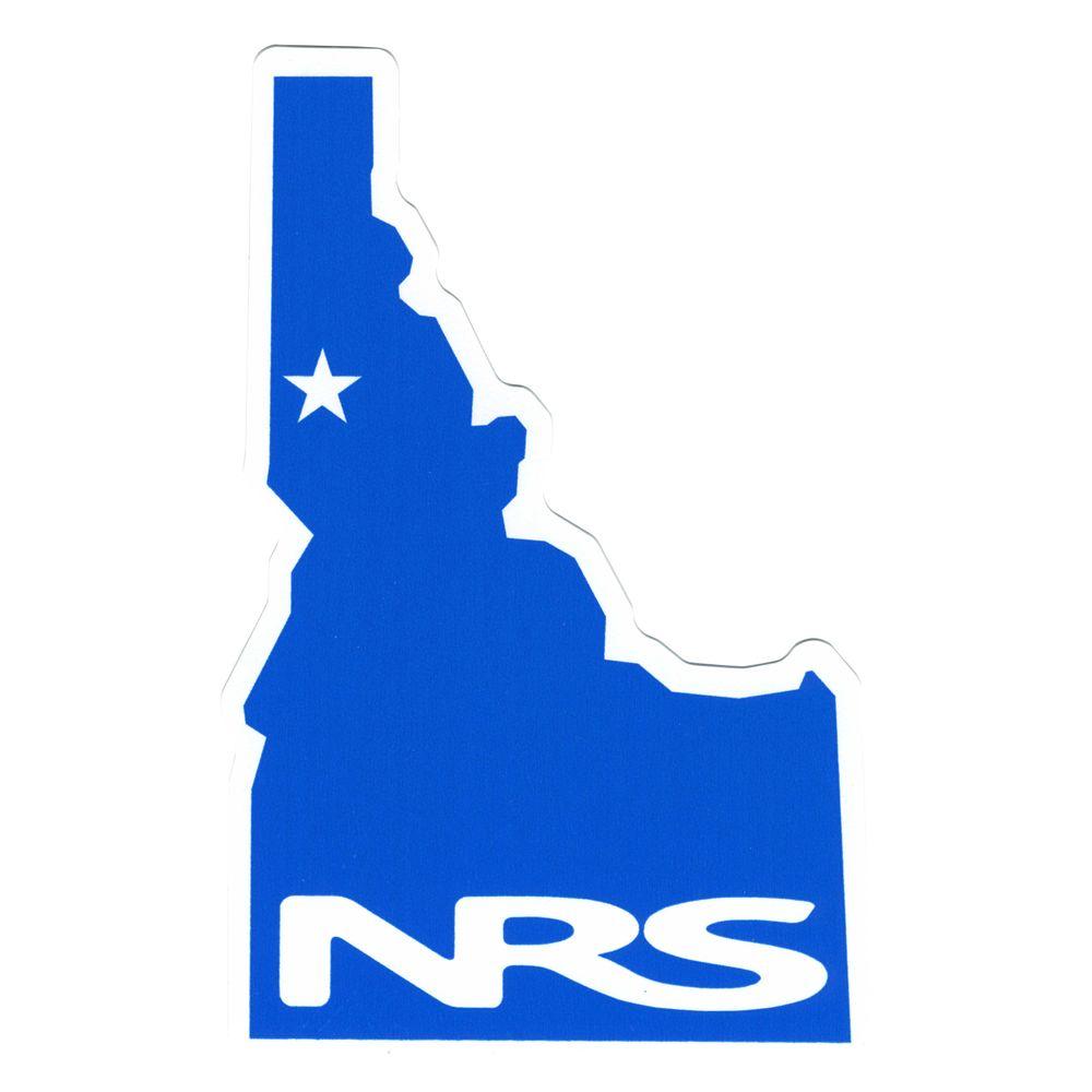 Image for NRS Idaho Pride Sticker