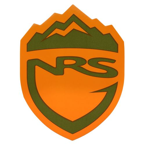 Image for NRS Fishing Shield Sticker