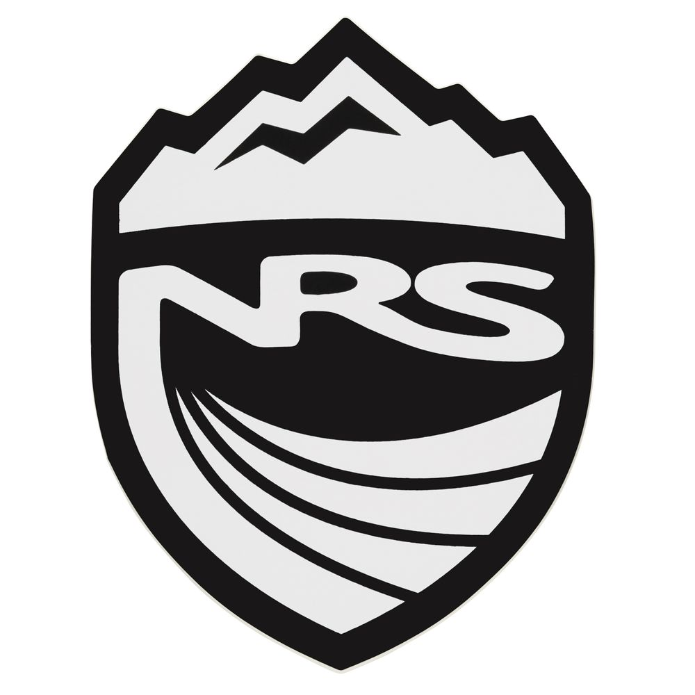 Image for NRS Shield Sticker