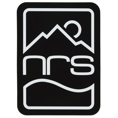 Image for NRS Mountain Water Sticker