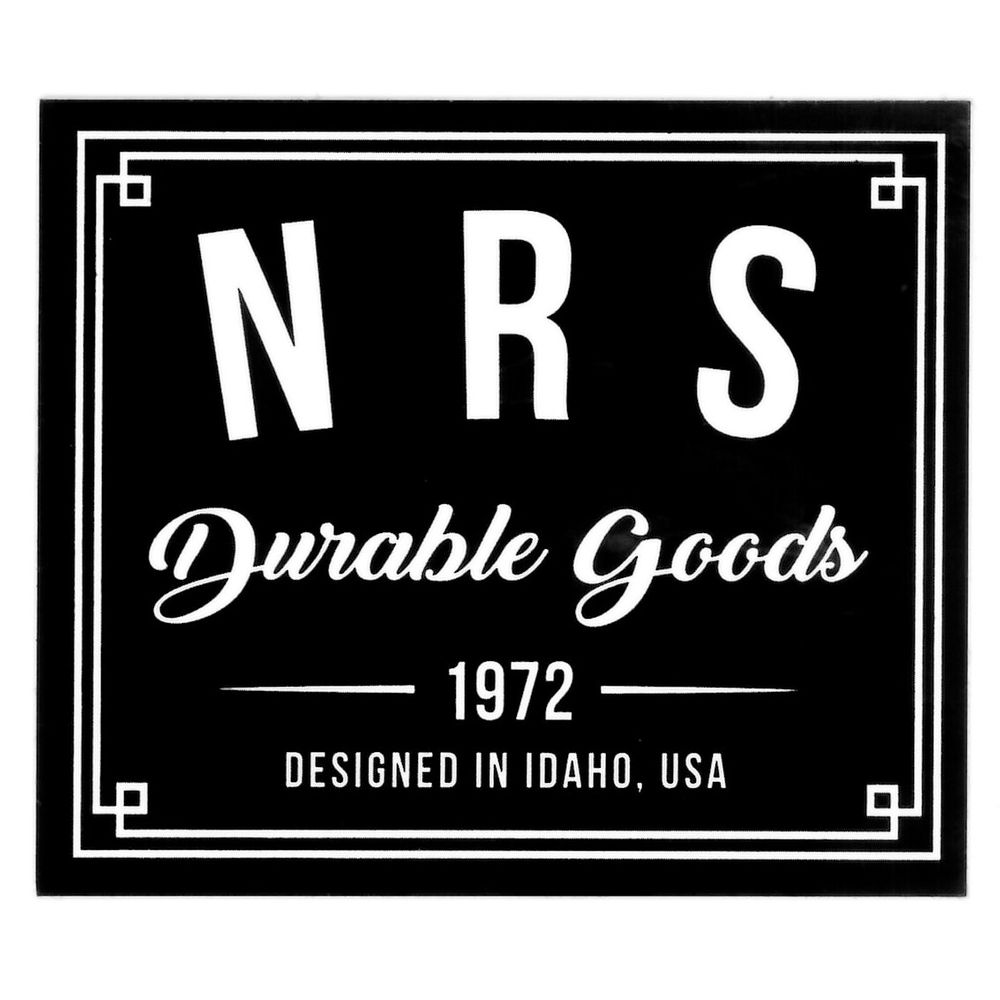 Image for NRS Durable Goods Sticker