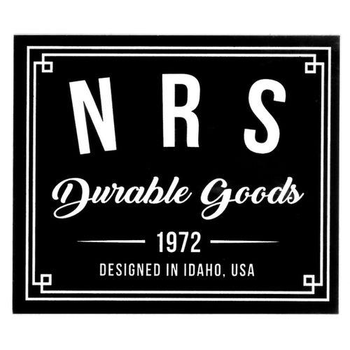 NRS Durable Goods Sticker