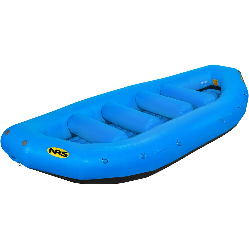 Image for NRS E-151 Self-Bailing Raft (Used)