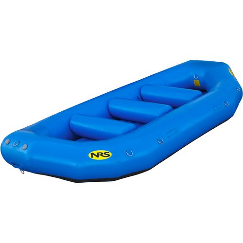 Image for Custom NRS E-139D Dodger XL Self-Bailing Raft